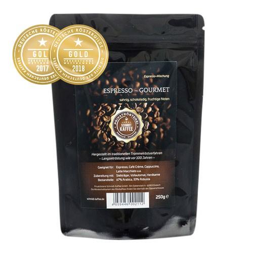 Espresso - Gourmet