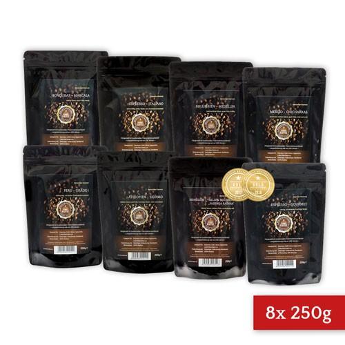 Probier-Set Espresso